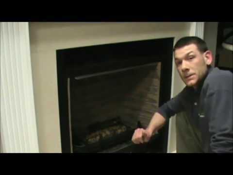 How to Safely Light Your Pilot on Your Gas Fireplace, Stove and Gas Log Set