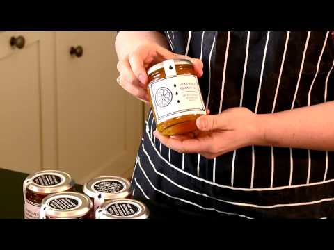 Label your jars and bottles with easy using Avery Design & Print software
