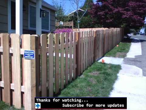 Dog Fence | Fences Design For Pets