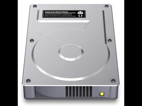 Repairing Disk Permissions in Mac OS X Sierra, El Capitan and Yosemite