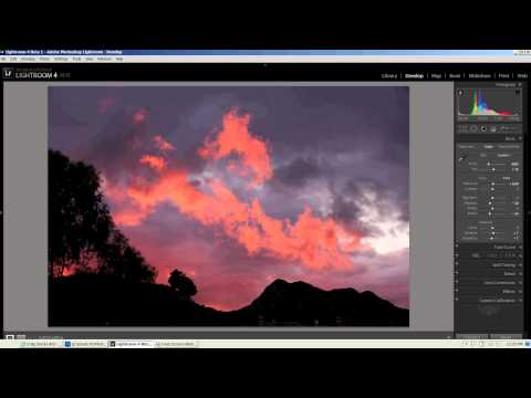 Avoiding color conversion problems in Lightroom and Photoshop