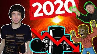 ¿EL 2020 ES EL PEOR AÑO DE TODOS?