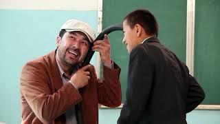 Алтын Ұя 7 - серия 2017 HD