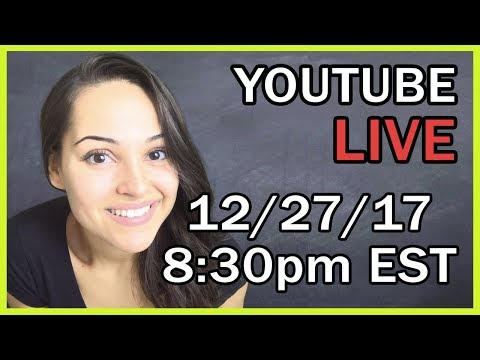 Live Q&A With Miss BeHelpful (Ask Me Anything!)