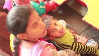 Early Intervention at ROSHNI