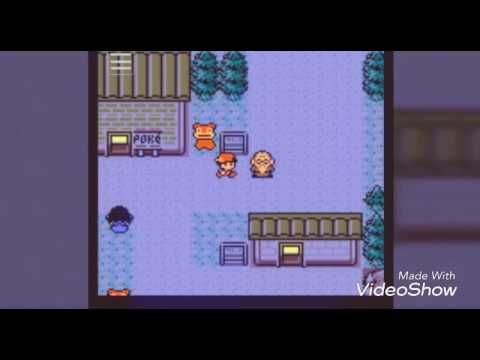 Pokémon Crystal | Time to Evolve Slowpoke by Trade