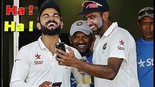 Inside Indian Cricket Team Dressing Room Funny Moments