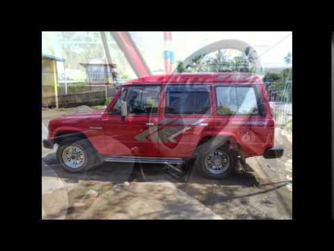 Mitsubishi Pajero jeep for sale in Sri lanka - www.ADSking.lk