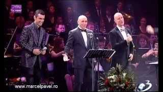 Download Marcel Pavel, Vlad Mirita, Iordache Basalic - Very Classic - O Sole Mio