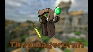 Gastrol video! TheVillagerCraft