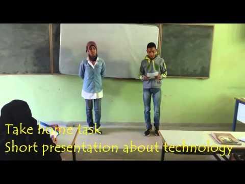 Teaching Critical Thinking Skills   Morocco