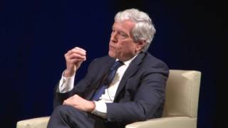 CIA-GW Intelligence Conference: Panel on The View from Foreign Intelligence Chiefs
