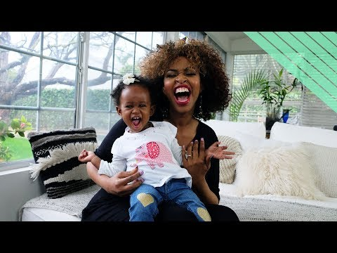 20 Month Update - Conversation with O'Zell - GloZell xoxo