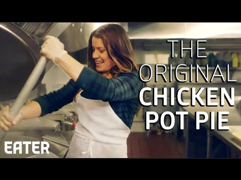 Finding the Birthplace of Chicken Pot Pie In Lancaster, PA—The Source [SPONSORED]