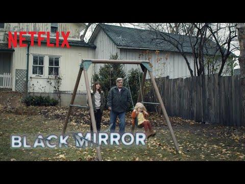 Black Mirror - Arkangel   Official Trailer [HD]   Netflix
