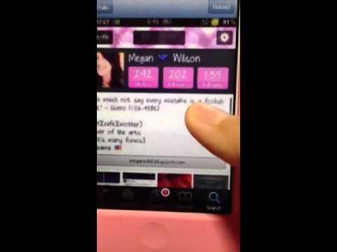 How to get Pink Instagram