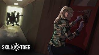 Skill Tree: Stealth   Rooster Teeth