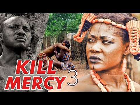 KILL MERCY 3  (MERCY JOHNSON) - NIGERIAN NOLLYWOOD MOVIES  Cover