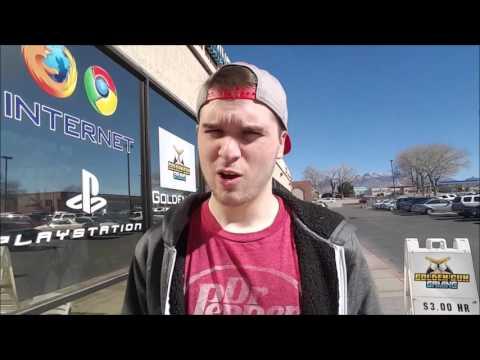 Local vlog P1