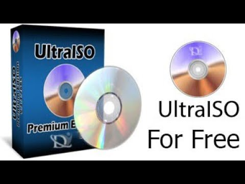 Ultra ISO download for Free   For mount iso files   For Windows
