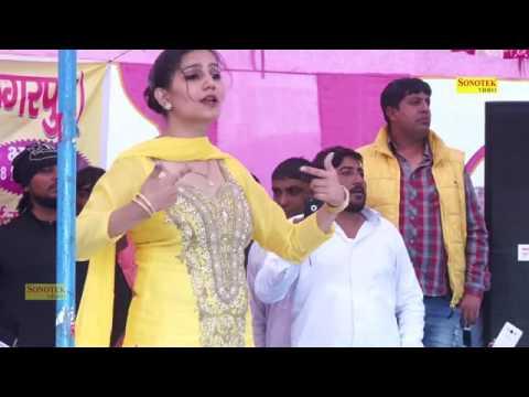 Xxx Mp4 Kidnap Ho Jawegi किडनेप हो जावेगी Sapna New Yer Dhamal Song 2017 3GP MP4 HD Video 3gp Sex