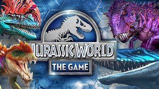Jurassic World Update + Q&A Livestream