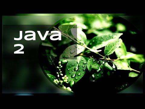 02 - Structure / Main method | Java Tutorials