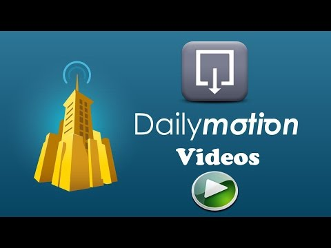 How to download any video from dailymotion easily