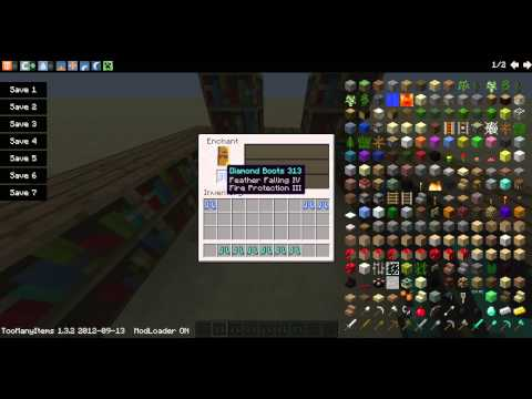 Minecraft- How to get feather falling 50% or more!