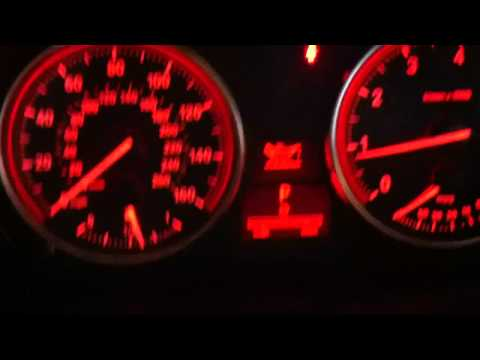How to Check Oil Level on BMW 328i