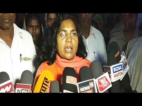 BJP MP Savitri Bai Phule says Jinnah was a 'hero' | OneIndia News