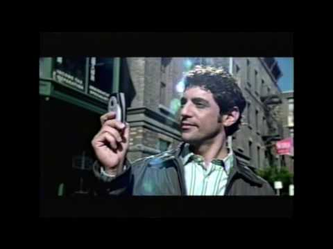 Nokia Video Phone Commercial - Shared Instantly - 2004