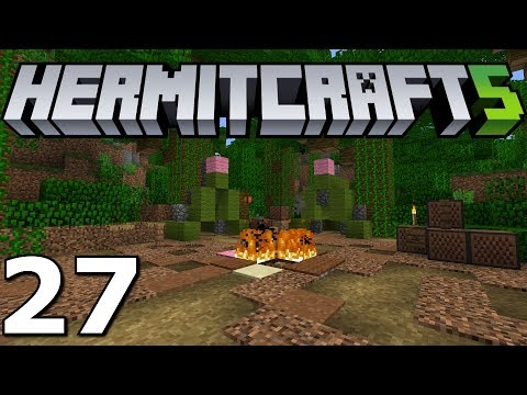 Minecraft Hermitcraft S5 Ep.27- Parrot Revolution!