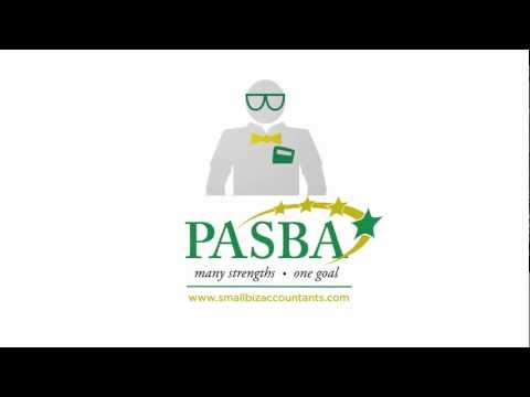 Small Business Accountants Video