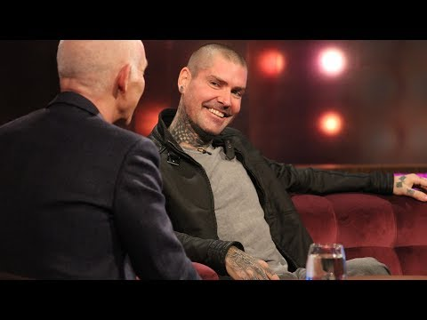 Shane Lynch on how his dyslexia affected him | The Ray D'Arcy Show