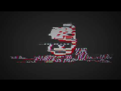 After Effect Glitch Intro