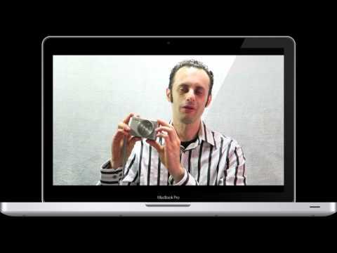 Canon PowerShot S110 quick review