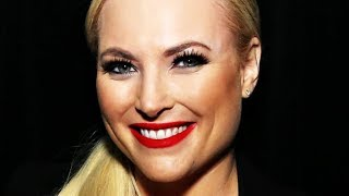 What The World Doesn't Know About Meghan McCain