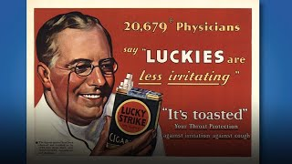 The past, present and future of nicotine addiction | Mitch Zeller
