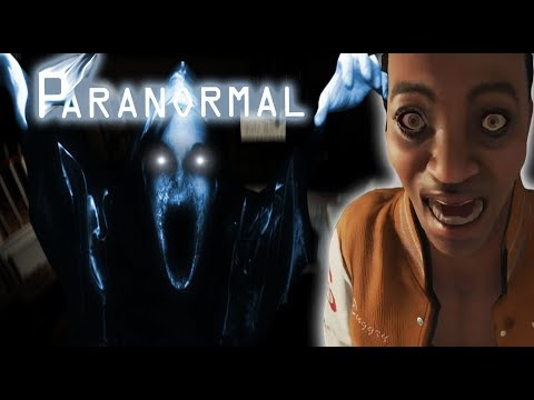 😰THROWBACK THURSDAY😰 | ONE OF THE SCARIEST GAMES I PLAYED ON MY CHANNEL | Paranormal