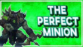 Hearthstone: This One Minion Kills Big Priest