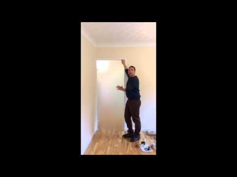 Easy Installation of a Frameless Go Glass Door