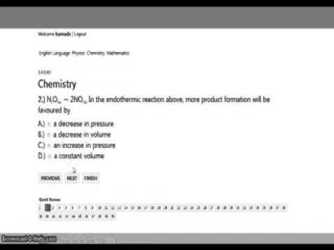 JAMB CBT DEMONSTRATION VIDEO UG TECH File