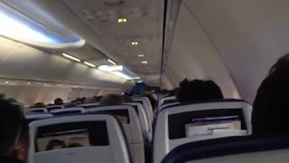 Airlines - Crazy Turbulence! SouthWest Scarelines