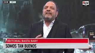 Basta Baby - Programa completo (27/05/2020)