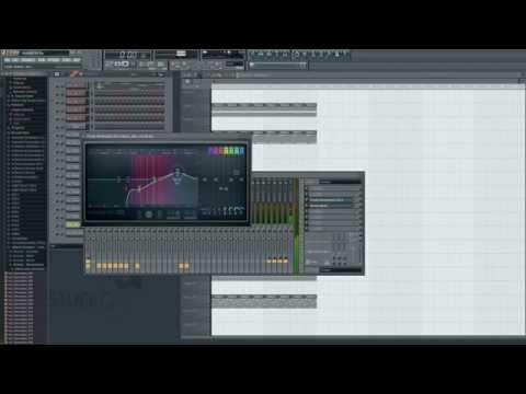 Atmospheric Progressive Trance with Vocal Chops [FL Studio Tutorial]
