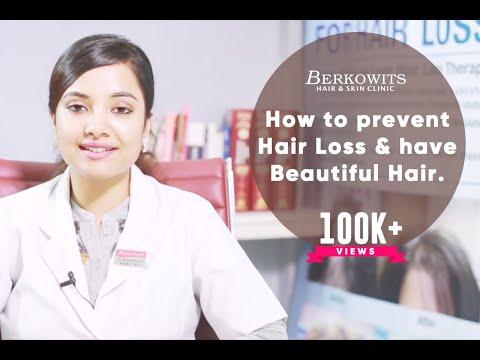 Hair Loss Treatment | How to Prevent Hair Loss Tips | Hair Fall Part 2