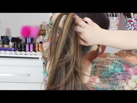BOMBAY HAIR - Clip Extensions