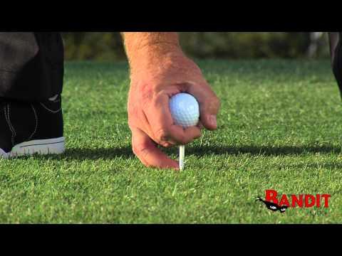 Bandit Golf Ball - Longest Ball!!!