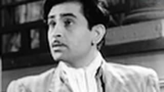 Happy Birthday ☛ Raj Kapoor